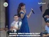 Nancy Ajram ♥ Shater Shater ♥ LIVE Jarash 2007