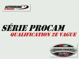Qualification #2 ProCam  Autodrome St-Eustache