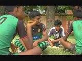 Le Coq sportif et le rugby en Inde