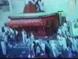 emeute des chiites pendant le hadj a mekka