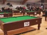 COMPIL BILLARD GIEN COUPE DE FRANCE