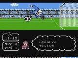 CAPTAINTSUBASA 2 JAPANCUP ENEMY TEAM TOUHOU SOCCER Ver