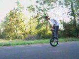 Monocycle Flat - Alienation Team Riddim