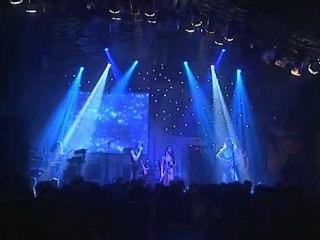 Ayreon - Valley of the Queens(live) with floor jasen