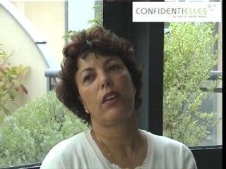 Interview de Malika Bellaribi