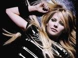 Avril Lavigne happy ending