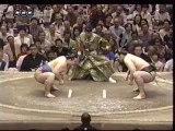 Prise de sumo: Yoritaoshi