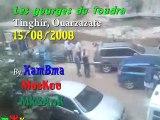 Les gourges du Toudra -Tinghir, Ouarzazate- 15/08/2008