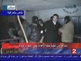 Saddam Hussein exécuté par pendaison -