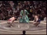 Prise de sumo: Abisetaoshi