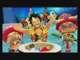 Wii One Piece Unlimited Cruise