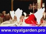 Location de salle de reception www.royalgarden.pro séminaire