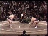 Prise de sumo: Kirikaeshi