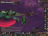 WoW : La région Raz de Neant de World of Warcraft
