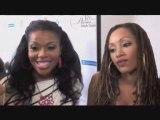Trinitee 5:7 * Divas Simply Singing * Sheryl Lee Ralph