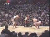 Prise de sumo: Susoharai