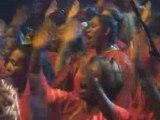 Caribbean Gospel Festival 2008-Extraits concerts 21/22 sept
