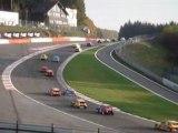 24h24 2cv Spa Francorchamps 2008