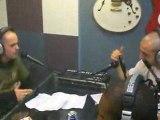 Radio RSFM,   le 16 octobre 2008