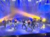 08.10.18 TVXQ MBC MUSIC CORE-HEY