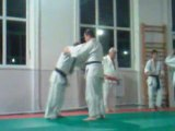 Judo Club St Clement Video