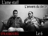 L'ame staff et le 6 (Realisé par ...Scratchy Marlouf )