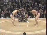 Prise de sumo: Komatasukui