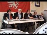 FN - Gollnisch - Justice, antiracisme, islam, edvige...