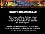 Neverwinter Nights 2 - Toolset 9