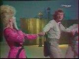 Sylvie et Johnny duo 1972