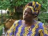 Wangari Maathai, un Prix Nobel de la Paix à lille