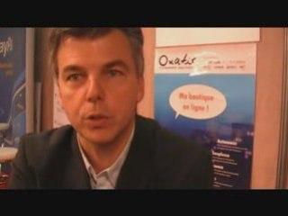 #60 Marc Schillaci Fondateur d'OXATIS Oct 2008