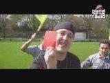 Skit Sketch - MC Referee - Geb ich dir Rot