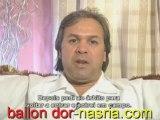Rabah Madjer C'est lui  la Talonnade à la Madjer  et olééé!!
