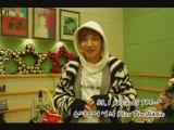Calendrier des Super Junior