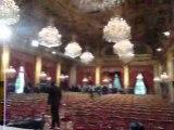 Palais Elysee BUFFET Jean Marie LeMaux