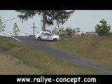 Rallye National des Côtes du Tarn