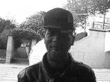 ATILA SUGE ( BLACKSKIN) feat RDEUZO rappeur d' ORLÉANS (45)