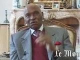 Guerre 14-18 : entretien avec Abdoulaye Wade (1/2)