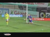 Football : Angers fait match nul à Ajaccio