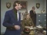 Monty Python Mafia vs Army