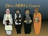 Documentaire : L'argent - Dette (52min)