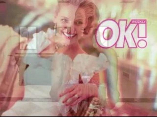 Celebrity Weddings - Katherine Heigl
