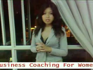 International Business Coaching for Women (Free Session)