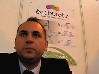 Forum emploi Arras Ecoburotic