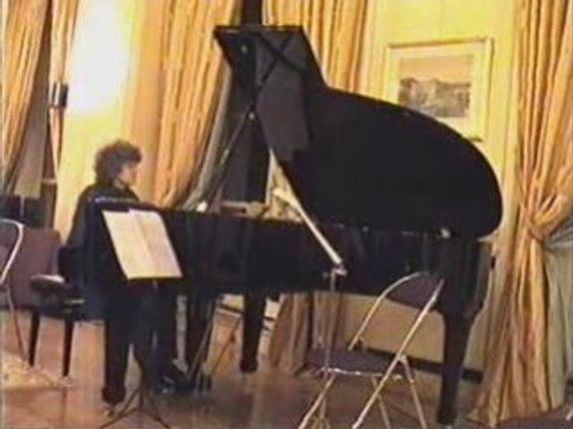 3/7 Cirandinha (Heitor Villa-Lobos 1925) - 2002 France