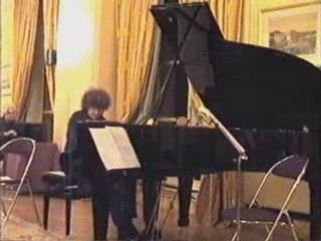 4/7 Candombe (Jaurés Lamarque Pons 1952 ..según Figari)-2002