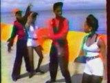 David et Corine - Lanmou san lanmou 1991