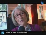 Nîmes / Elections Cantonales: Chantal Barbusse candidate UMP
