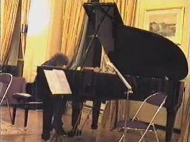 6/7 Por la vida (Renée Pietrafesa Bonnet, estreno 2002) - Fr